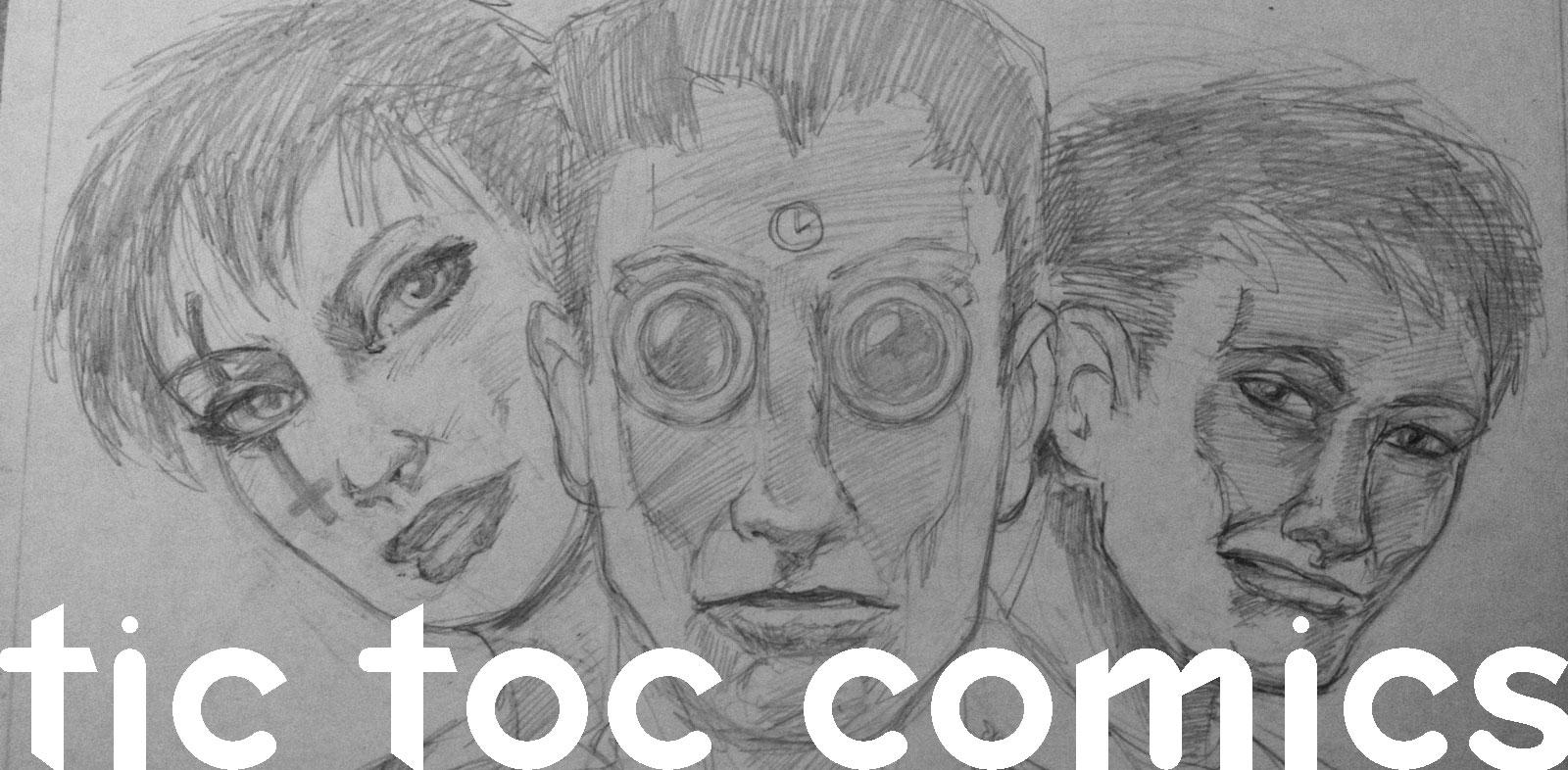 tom-drawing