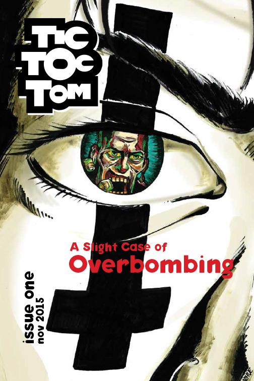 Tic Toc Tom Issue 1 Nov 2015