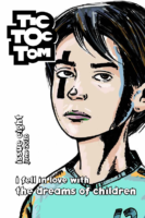 Tic Tic Tom Issue 8 cover